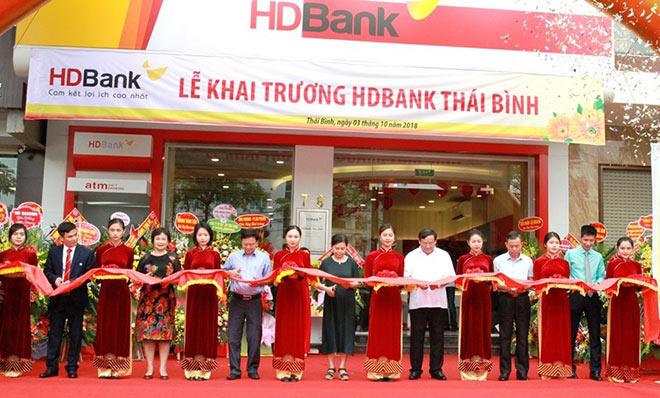 """HDBank đổ bộ về """"quê hương năm tấn"""" - 1"""
