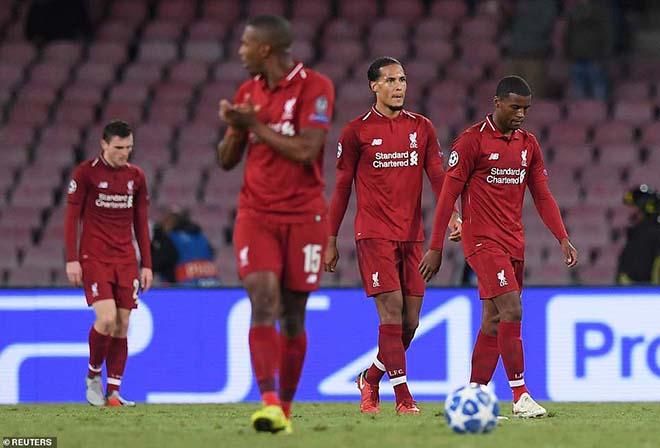 """Liverpool thua cúp C1: Salah """"tàng hình"""" như Sanchez có đáng mặt siêu sao? - 1"""