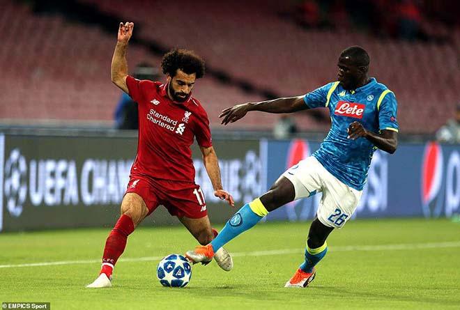 Liverpool thua sốc: Chói sáng Insigne & màn tra tấn kinh hoàng ở Italia - 1
