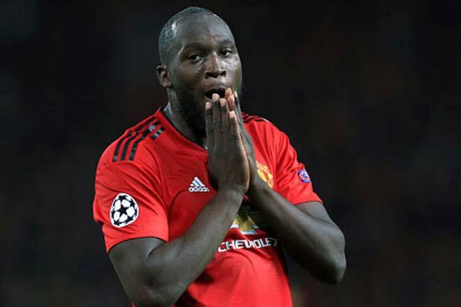 MU thi đấu tồi tệ: Sau Pogba, báo Manchester quay lưng với Lukaku - 1