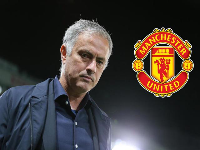 """MU ra tối hậu thư cho Mourinho: Cuối tuần không thắng là """"bay ghế"""""""