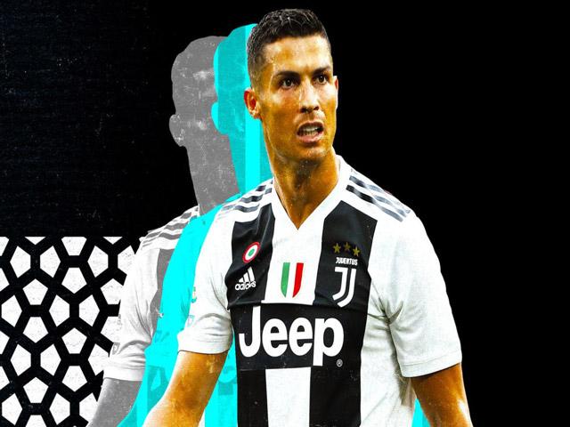 Ba tháng sau bom tấn Ronaldo về Juventus: Ai là kẻ được lợi nhất?