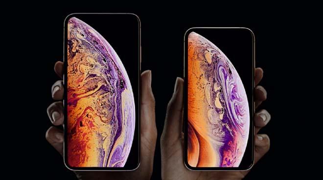 """Đây là lý do  khiến iPhone XS có tốc độ truy cập mạng """"tên lửa"""" - 1"""
