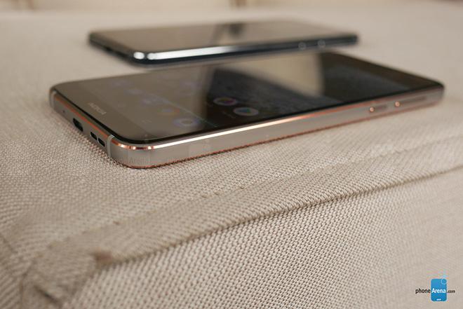 Đánh giá nhanh Nokia 7.1 giá siêu chất, thiết kế sang trọng - 1