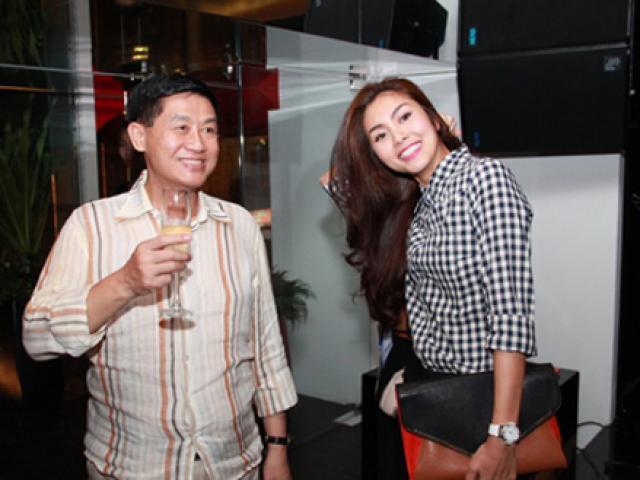 """Gia đình bố chồng Hà Tăng chuẩn bị """"bỏ túi"""" gần 50 tỷ đồng tiền mặt"""