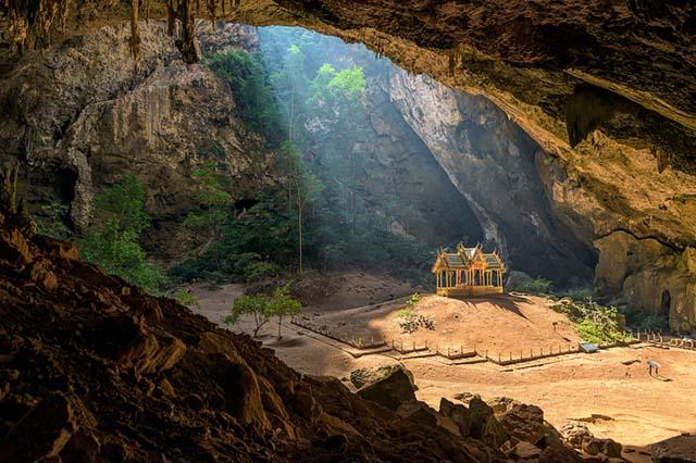 Dù đi Thái Lan nhiều lần nhưng ít người để ý đến 15 điều tuyệt vời này - 1