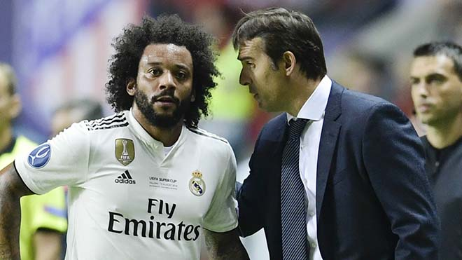 """Chấn động Real: """"Bố già"""" Perez có ý thay tướng, gây bất ngờ với Wenger - 1"""