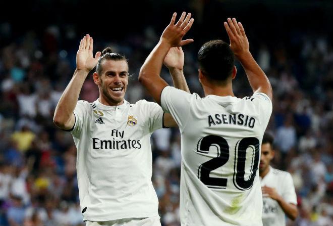Alaves – Real Madrid: Bale tái xuất hợp lực SAO 500 triệu euro - 1