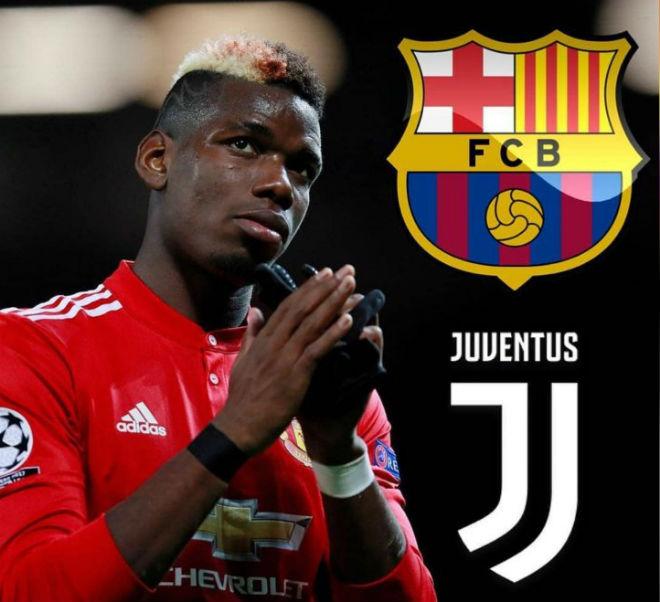 """Pogba """"bật"""" Mourinho đòi rời MU: Cả châu Âu tẩy chay """"phản đồ"""" - 1"""