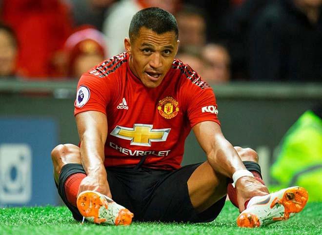 """Sanchez """"chiến"""" Mourinho: Không cần ra sân quyết bám MU nhận lương khủng - 1"""