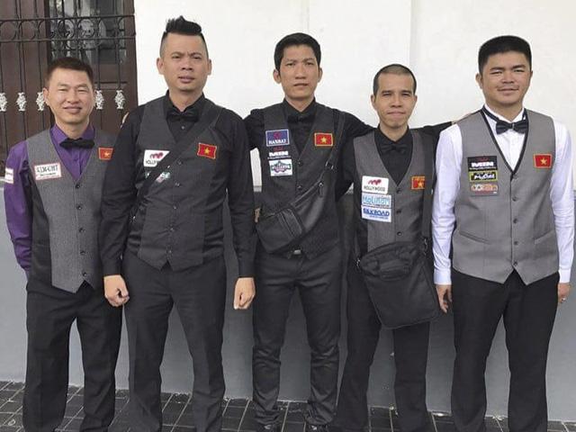 Bi-a Việt Nam gây bão thế giới: Báo chí sững sờ, chuyên gia thán phục