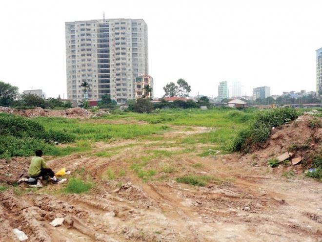 """Tính giá đất cho dự án BT khi là """"đồng không mông quanh"""" hay đô thị? - 1"""