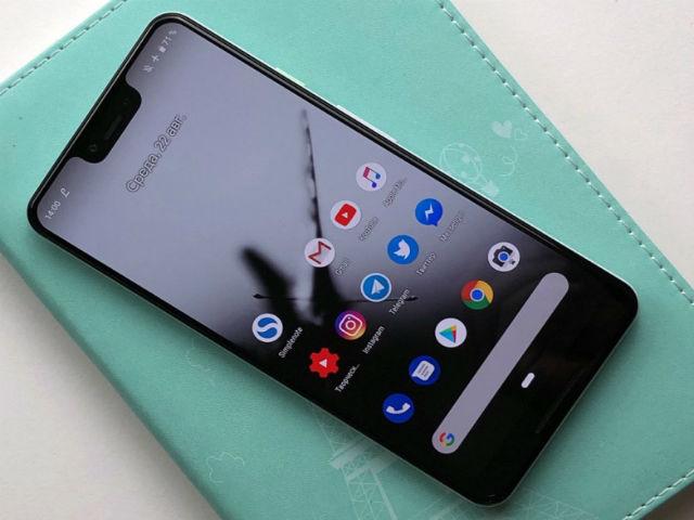 """iPhone XR khiến Google Pixel 3 sẽ rơi vào tình cảnh """"tiến thoái lưỡng nan"""""""