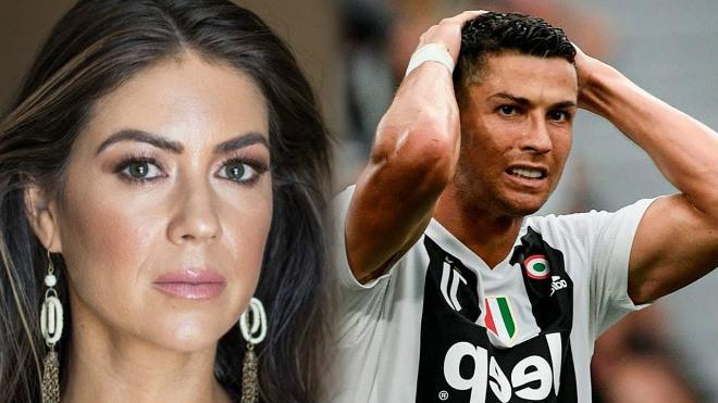 """Ronaldo """"phản đòn"""" nghi án hiếp dâm: Tung chiêu độc vòi tiền nạn nhân - 1"""