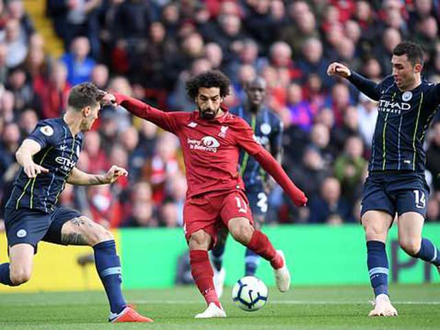 Liverpool - Man City: Đấu trí anh hùng, bước ngoặt quả 11m