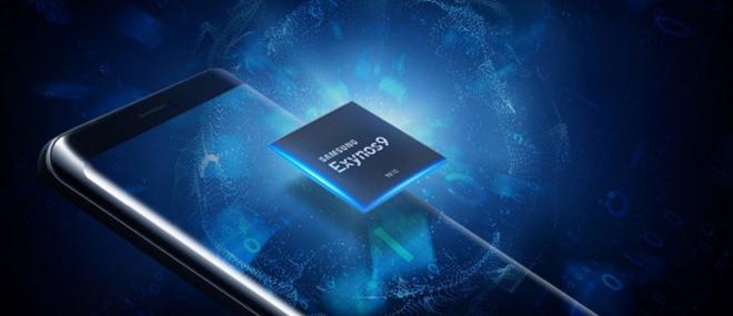 Galaxy S10 có thể đi kèm chip xử lý AI chuyên dụng - 1