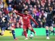 Highlight: Liverpool vs Manchester City
