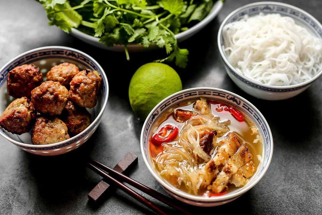 """""""Điểm mặt"""" quán ăn chuẩn vị Bắc giữa Sài Gòn - 1"""