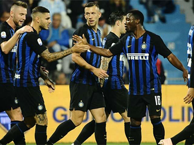 SPAL - Inter Milan: Cú đúp siêu sao, phong độ hủy diệt