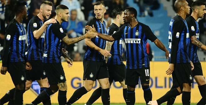SPAL - Inter Milan: Cú đúp siêu sao, phong độ hủy diệt - 1