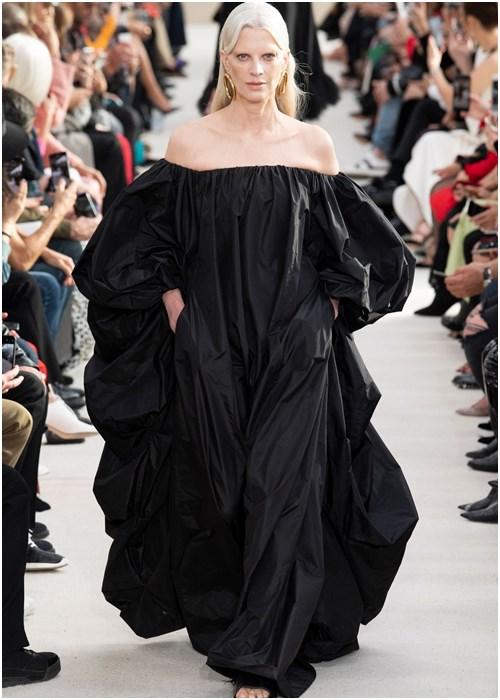 """Đâu là 10 BST """"đỉnh"""" nhất Tuần lễ thời trang Paris? - 1"""