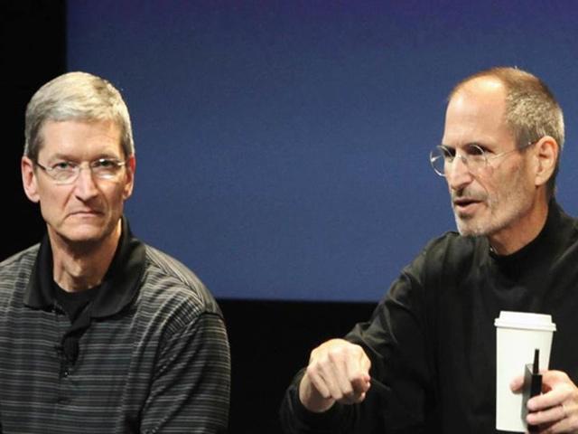iPhone Xs Max thành công rực rỡ, có ai nhớ tới Steve Jobs?