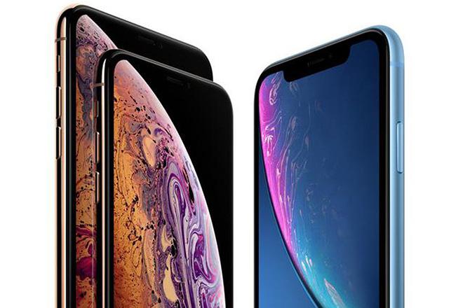 Hai bí ẩn trên iPhone Xs Max khiến các iFan nở mày nở mặt - 1