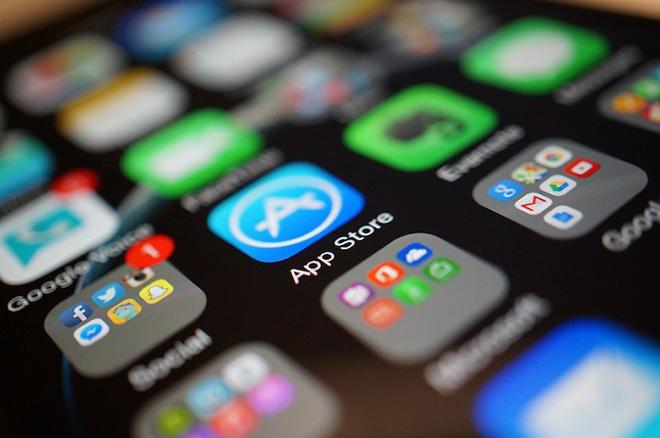 Làm thế nào để ứng dụng có thứ hạng cao trên App Store? - 1