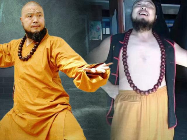 """Võ Trung Quốc lại ê chề: """"Lỗ Trí Thâm"""" bị võ sỹ MMA đấm tối tăm mặt mũi"""
