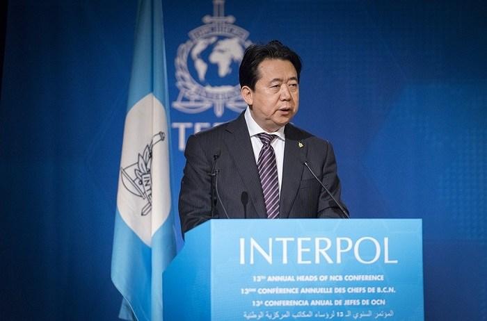 Chủ tịch Interpol bị Trung Quốc bắt quan trọng như thế nào? - 1