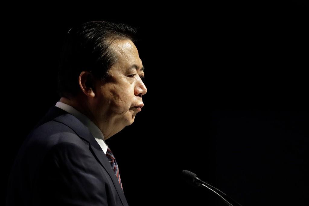 Ý đồ của Trung Quốc khi bắt giữ chủ tịch Interpol? - 1