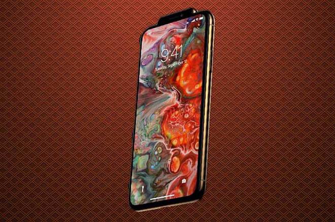 """Bạn nghĩ sao nếu iPhone tương lai có… """"mụn cóc"""" quá độc đáo này? - 1"""