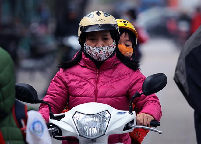 Đợt không khí lạnh mạnh sắp tràn về, miền Bắc có nơi 16 độ C - 1