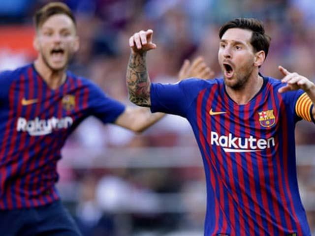 Barca & Real cùng trượt dốc: Mùa giải điên rồ 19 năm trước tái hiện?
