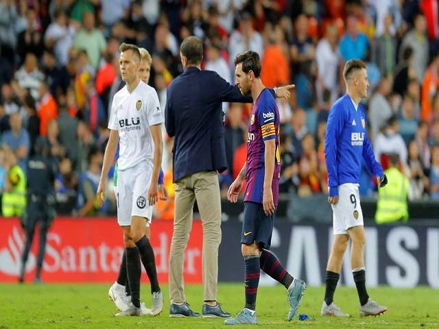 """Tuyệt đỉnh vòng 8 La Liga: Real - Barca cùng chìm & chấn động """"ngựa ô"""""""