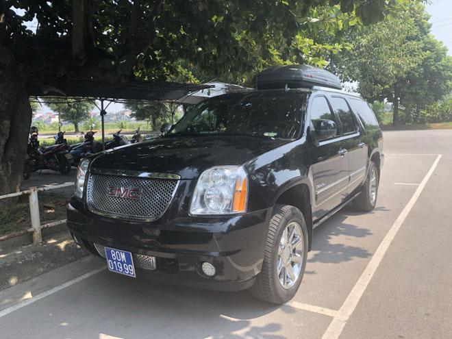 Siêu xe của doanh nghiệp mang biển 80M xuất hiện ở Quảng Ninh - 1