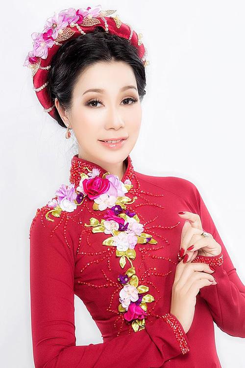 Á hậu Trịnh Kim Chi chia sẻ về phương pháp quý hỗ trợ trị hen suyễn, viêm phế quản mạn trời lạnh - 1