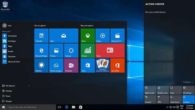 Giá Windows 10 Home bất ngờ nhảy vọt thêm 500.000 đồng - 1