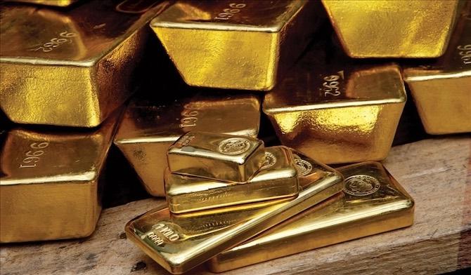 Giá vàng hôm nay 9/10: Đồng đô la mạnh trở lại, vàng bị bán tháo - 1