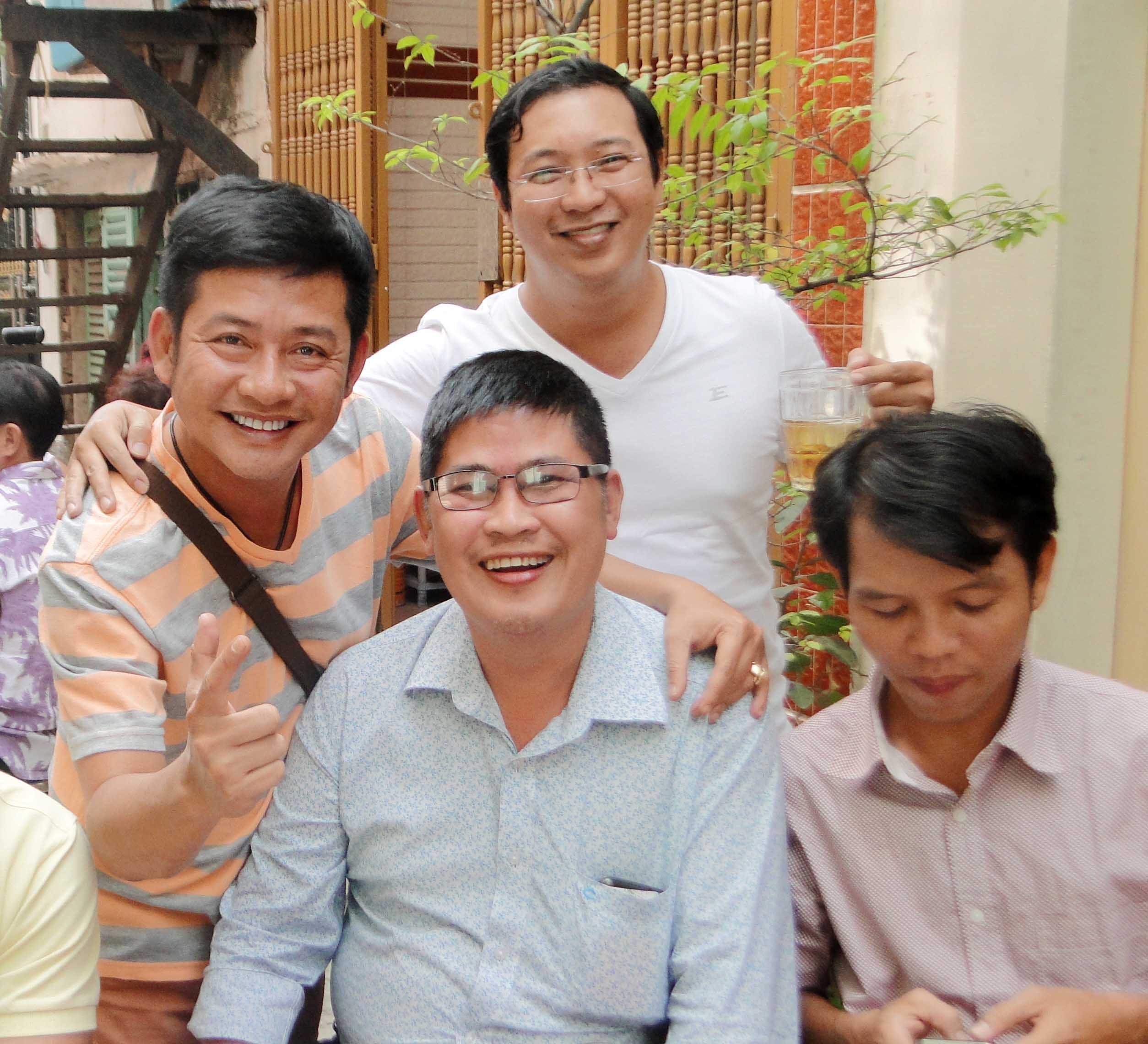 Từng tuyên bố gánh 2 tỷ nợ giùm Phước Sang, nghệ sĩ Tấn Beo có giữ lời? - 1