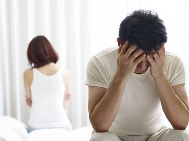 Báo động: Nam giới có thể sắp cạn tinh trùng?