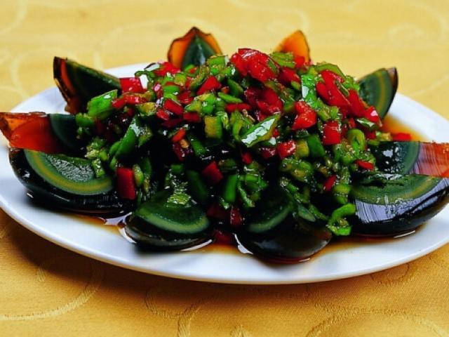 Những món ăn dị nhất châu Á khiến du khách vừa tò mò, vừa kinh hãi