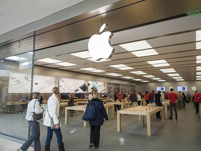 Apple thuê cảnh sát bảo vệ cửa hàng vì... trộm cắp hoành hành