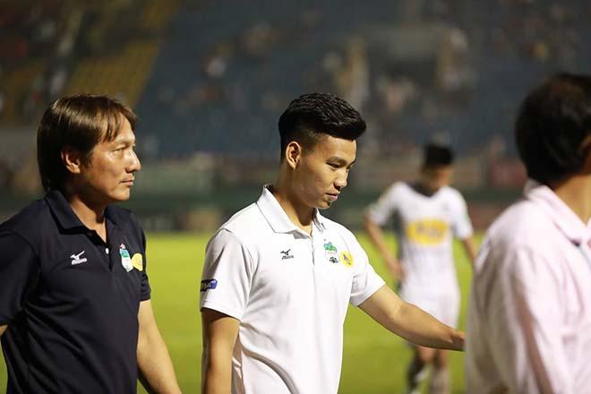 Park Hang Seo & kế lạ ĐT Việt Nam: Tiền đạo đá thay Văn Thanh ở AFF Cup? - 1