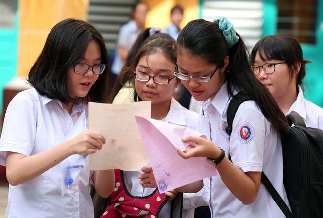 Sở GD&ĐT Hà Nội lý giải lựa chọn phương án thi vào lớp 10 - 1