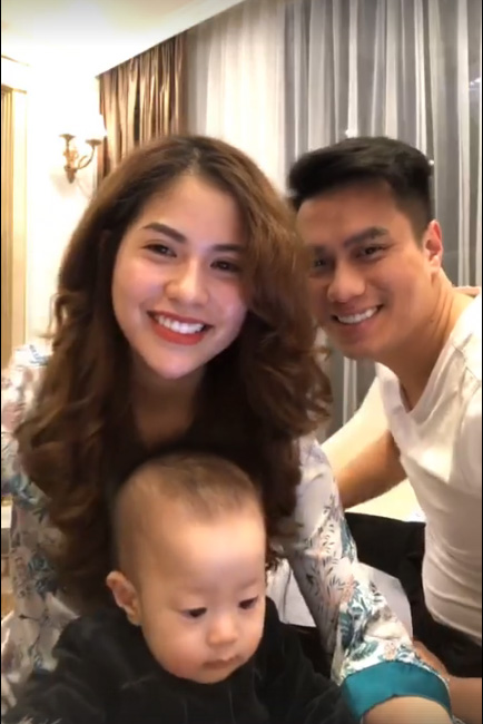 HOT: Cùng nghe ông bố của năm Việt Anh tiết lộ cách giúp vợ kích sữa, nuôi con béo mẫm - 1