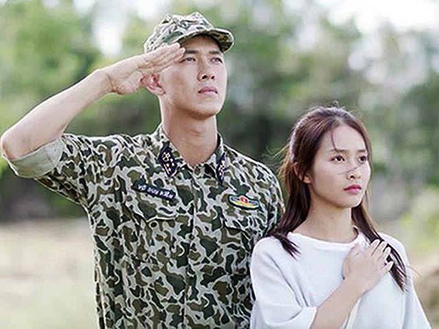 """Bộ Quốc phòng yêu cầu sửa sai sót phim """"Hậu duệ mặt trời"""" phiên bản Việt"""