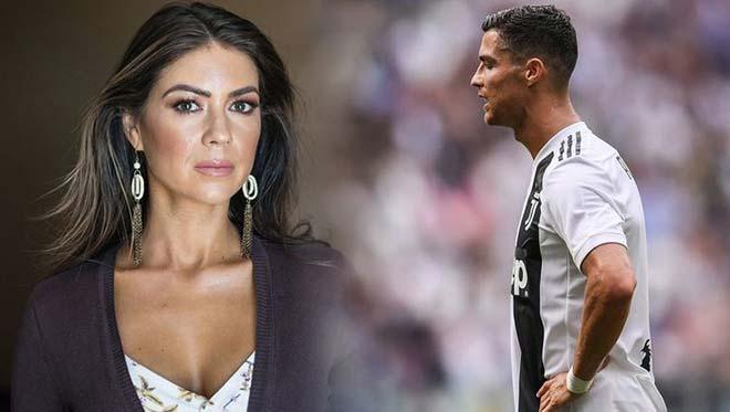 Ronaldo khó thoát cáo buộc hiếp dâm: Muốn chạy tội phải bỏ Juventus - 1