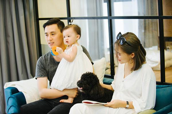 Kiên Hoàng bật mí cách lợi sữa, cải thiện ít sữa, mất sữa sau sinh cho vợ Heo Mi Nhon - 1