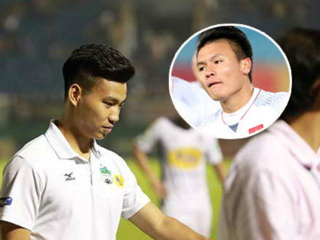 ĐT Việt Nam mất Văn Thanh ở AFF Cup: Duy Mạnh, Quang Hải U23 nói gì?